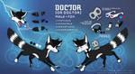 Doctor (Read Description!) by Dapper-Fool