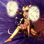 Ratgirl 1 - Holy Sniper