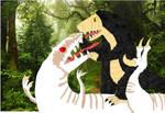 Diablous Rex VS Arlix
