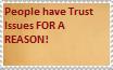 Trust Issues by DawnFelix