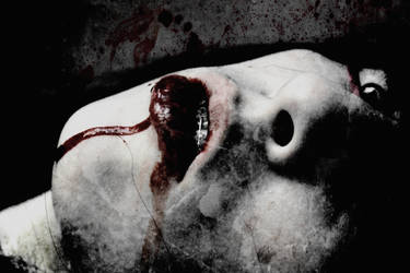death.BLOW by aliceferox