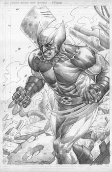 Wolverine XForce