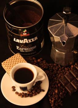 caffee time