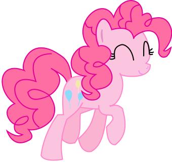 Pinkie Pie by Catkotek