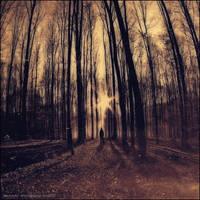 Say Goodbye II by BecherArt