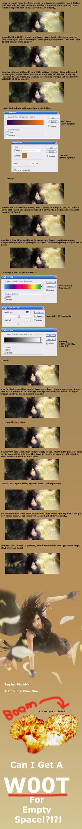 Final Fantasy Tag Tutorial 2 by mp3playah