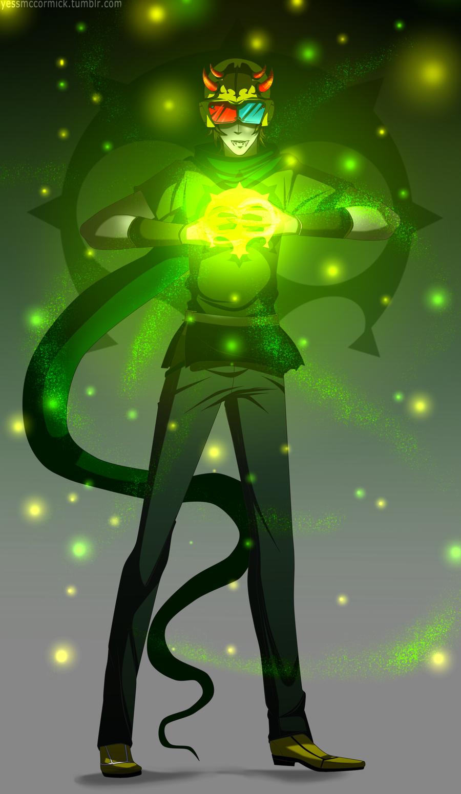 heir of doom by kamik91 on deviantart