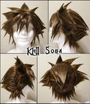 New Sora wig