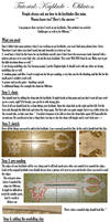 Tutorial: How to do a keyblade (Oblivion)