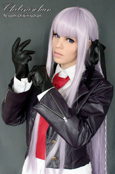 Dangan Ronpa: Kirigiri Kyouko Preview