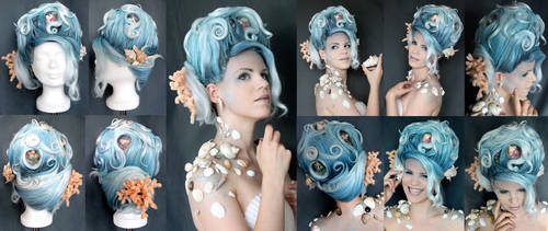 Iron Wig Final Wig 2: Sea Dreams