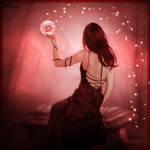 January Girl by Vandyla