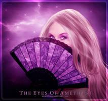 The Eyes Of Amethyst by Vandyla
