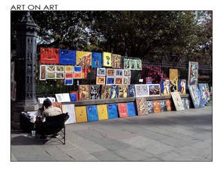 Art On Art by dygel