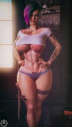 Judy Alvarez 3