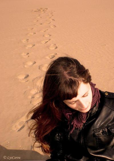 LysCarou's Profile Picture