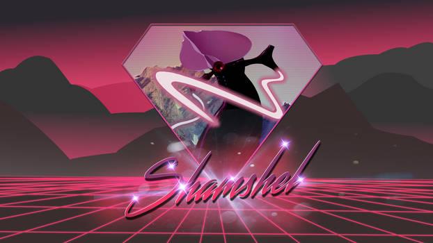 Shamshel