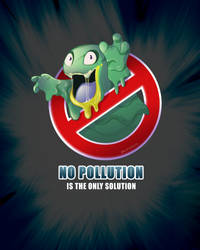 Poke Earth Day - Pollution Alola