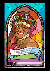 Pride Month - Marsha P Johnson
