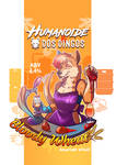 Humanoide+Dingos