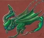 L'edara dragoness