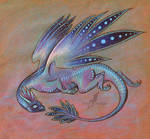 Astral Dragon