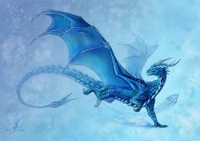 Ervendir - character   design by AlviaAlcedo