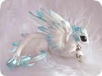 Sky dragon - keyholder