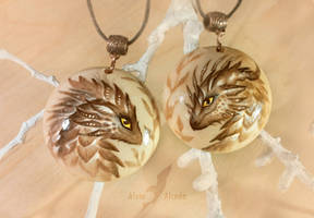Forest guardians- FREE GIVEAWAY by AlviaAlcedo