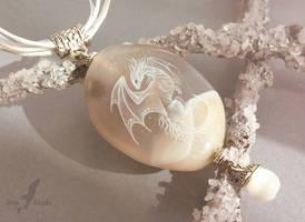 Dragon of winter dreams