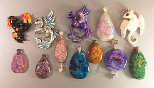 May dragons - Etsy sale