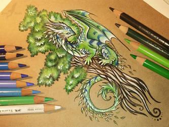 Tree of life by AlviaAlcedo