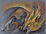 Gryphon rage