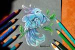 Bluebirds family