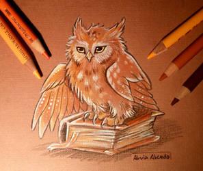 Book keeper