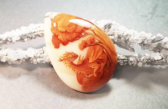 Autumnal dragon