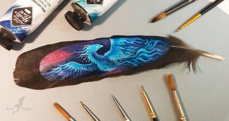 Space phoenix