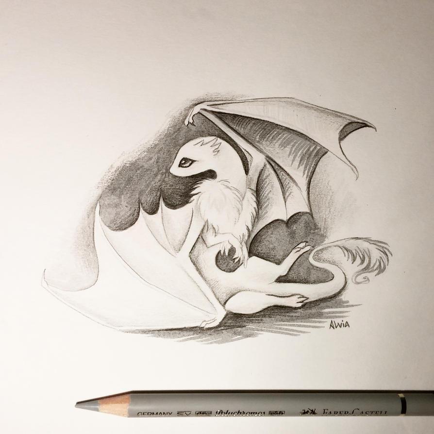 Royal white by AlviaAlcedo
