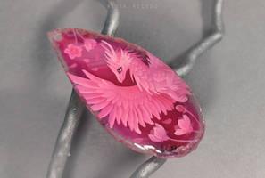 Sakura dragoness