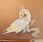 Kingsnake dragon