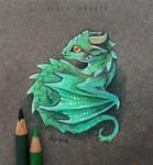 Behane dragon