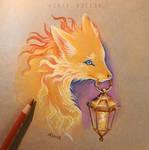 Lantern master
