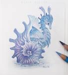 Shell dragon