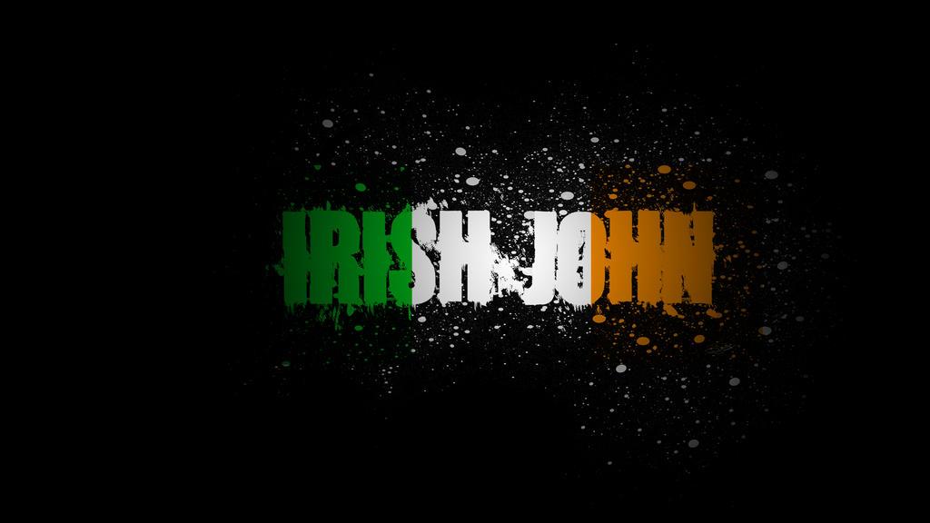 Irish banner by Irish-John