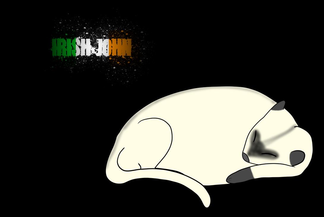 Cat Nap - Animation (Link in Description) by Irish-John