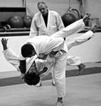 Judo Throw 1