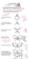 Butterfly Tutorial of Dooooom