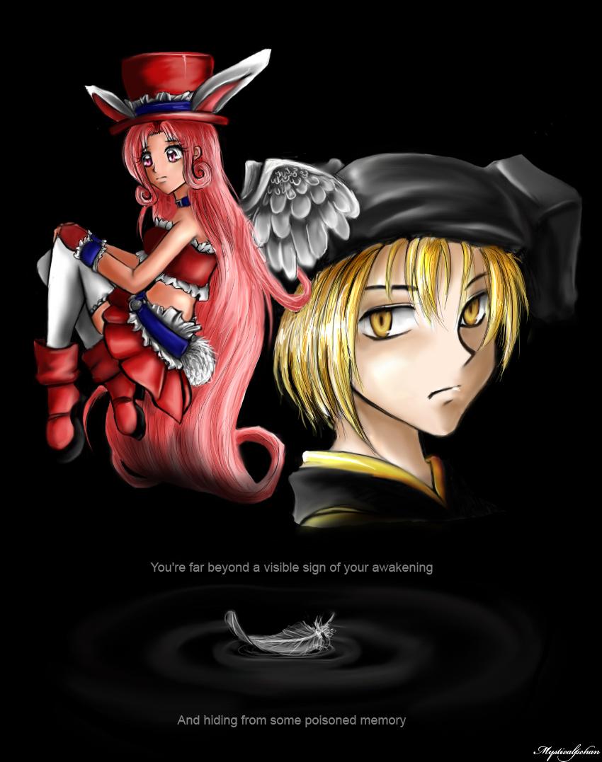 Contest: FM Sleeping Beauty by Mysticalpchan