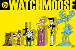WATCHMOOSE
