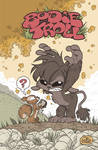 BODIE TROLL ISSUE 1 COVER